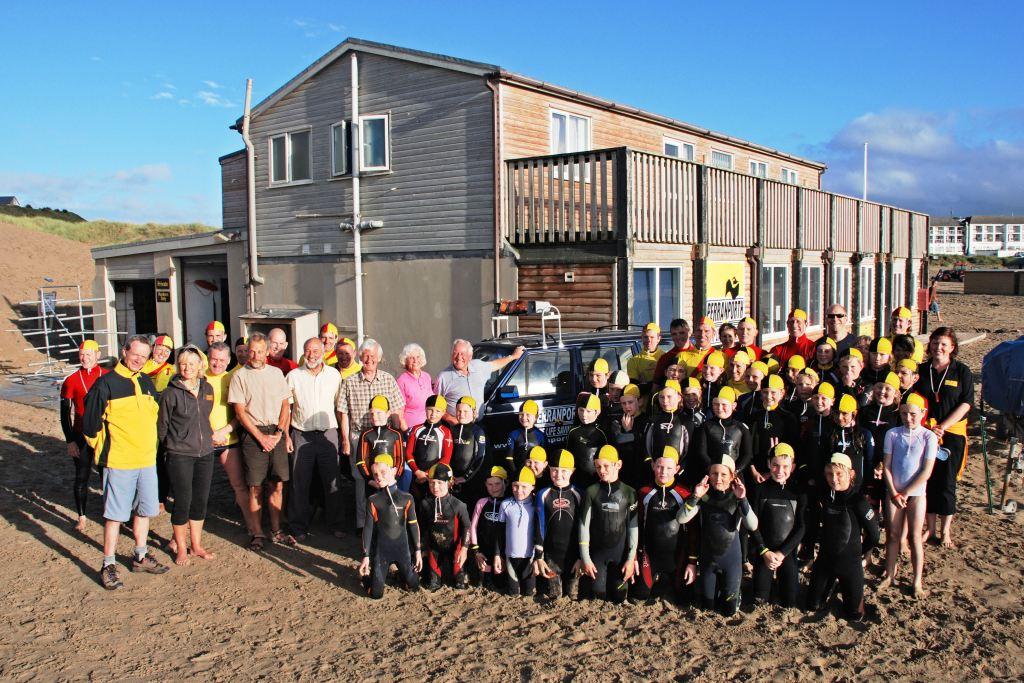 Perranporth Surf Lifesaving Club | Home