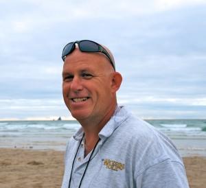 Nigel Bowden