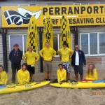 new dulux sponsored racing boards from gaisford surf