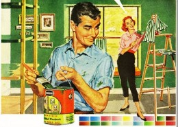 Painting Advert